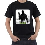 modern warfare 3 custom black shirt 1