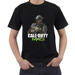 modern warfare 3 custom black shirt 3