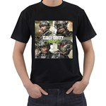 modern warfare 3 custom black shirt 4