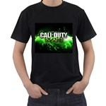modern warfare 3 custom black shirt 6