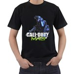modern warfare 3 custom black shirt 9