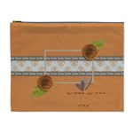 Cosmetic Bag (XL)- Love love love3