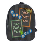 Camp 2011 Large Backpack - School Bag (Large)