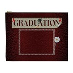 Graduation XL Cosmetic Bag - Cosmetic Bag (XL)