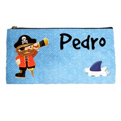 Cumple Anto By Monica Ospina   Pencil Case   2m5x6b10cv1b   Www Artscow Com Front