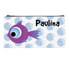 2 By Monica Ospina   Pencil Case   5gl4vezvz1ye   Www Artscow Com Front