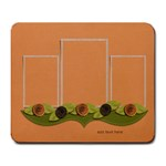 Mousepad- Love Grows1 - Large Mousepad