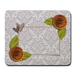Mousepad- Love Grows4 - Large Mousepad