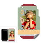 abc back to school - Apple iPhone 3G 3GS Skin
