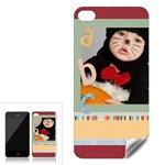 abc back to school - Apple iPhone 4 Skin