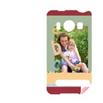 abc back to school - HTC EVO 4G Skin