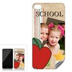 back to school - Apple iPhone 4 Skin