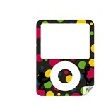 Clash Nano 3g Skin 1 - Apple iPod Nano 3G Skin