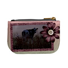 Cows Change Purse By Susan Ledford   Mini Coin Purse   Sljdu9g8azqt   Www Artscow Com Back