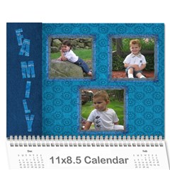 Baltimore By Sara   Wall Calendar 11  X 8 5  (12 Months)   J3sk80sqeh79   Www Artscow Com Cover