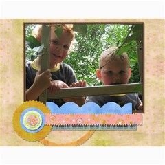 Baltimore By Sara   Wall Calendar 11  X 8 5  (12 Months)   J3sk80sqeh79   Www Artscow Com Month