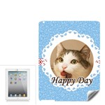 happy day - Apple iPad 2 Skin