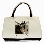 My Cat 2-Sided Tote Bag - Basic Tote Bag (Two Sides)