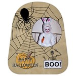 Halloween Candy Bag 2 (Small School Bag) - School Bag (Small)