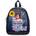 Abby - School Bag (Small)