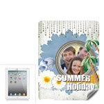 summer holidday - Apple iPad 2 Skin