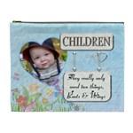 Children XL Costmetic Bag - Cosmetic Bag (XL)