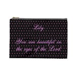 Lily - Cosmetic Bag (Large)
