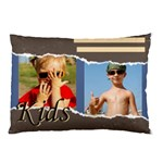my kids - Pillow Case