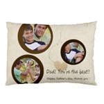 dad  - Pillow Case (Two Sides)
