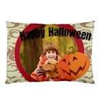 halloween - Pillow Case (Two Sides)