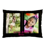 My Angel amaya - Pillow Case (Two Sides)