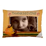thanksgiving - Pillow Case