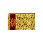 Autumn s Glory Small Cosmetic Bag 1 - Cosmetic Bag (Small)