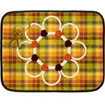 Autumn s Glory Blanket 1 - Fleece Blanket (Mini)