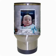 My Son By Maryanne   Travel Mug (white)   Wisx9txlpb7o   Www Artscow Com Center