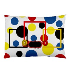 The Big Cheese 2 Sided Pillow Case 1 By Lisa Minor   Pillow Case (two Sides)   6z89liqrvkyx   Www Artscow Com Front