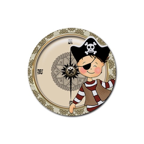 Coaster By Lillyskite   Rubber Coaster (round)   Tkpy9dacgay2   Www Artscow Com Front