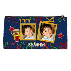 Pencil Case  Back To School 2 By Jennyl   Pencil Case   Lahbolvy4ebd   Www Artscow Com Back