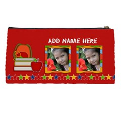 Pencil Case  Back To School 3 By Jennyl   Pencil Case   L8xvmj0ou41s   Www Artscow Com Back
