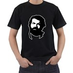 Bud Spencer - Men s T-Shirt (Black)