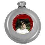 Our Production Hip Flask - Hip Flask (5 oz)