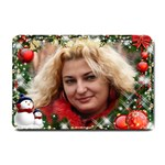 Merry Christmas Small Door mat - Small Doormat