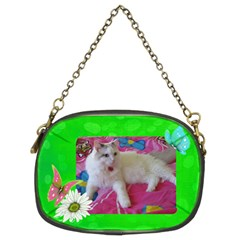 Little Princess Chain Purse (2 Sided) By Deborah   Chain Purse (two Sides)   8p3t6rxuclat   Www Artscow Com Back