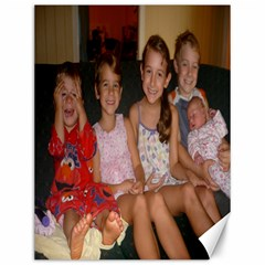 5 Kids Sequence By Taryn Powell   Canvas 12  X 16    Zno8m1zdufa0   Www Artscow Com 16 x12 Canvas - 1