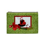 Christmas/Holiday-Cosmetic Bag (M)  - Cosmetic Bag (Medium)