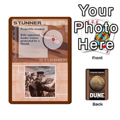 Dune Treachery By Matt   Playing Cards 54 Designs   E5sdh435g9ew   Www Artscow Com Front - Heart6