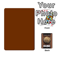 Jack Dune Treachery By Matt   Playing Cards 54 Designs   E5sdh435g9ew   Www Artscow Com Front - ClubJ