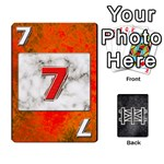 Jarden Uno 2 - Playing Cards 54 Designs