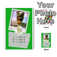 Febbre 1 By Antonio   Multi Purpose Cards (rectangle)   64jvt6zra58h   Www Artscow Com Front 53