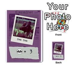 Febbre 1 By Antonio   Multi Purpose Cards (rectangle)   64jvt6zra58h   Www Artscow Com Front 39